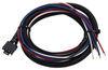 Tekonsha Custom Fit Vehicle Wiring - 22114