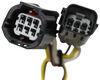 Custom Fit Vehicle Wiring 22121 - 7 Blade - Tekonsha