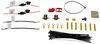 Tekonsha 7 Blade Custom Fit Vehicle Wiring - 22121