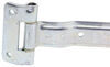 polar hardware trailer door hinges strap hinge 2 inch wide 4-1/2 bracket