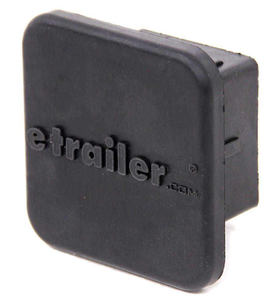 22282 - Standard etrailer Hitch Covers