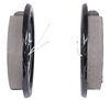 Dexter Axle 14-1/2 Inch Wheel,15 Inch Wheel,16 Inch Wheel Trailer Brakes - 23-105-106-09
