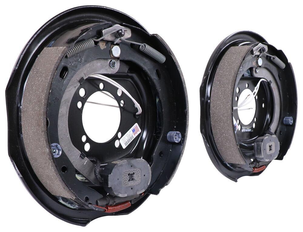 Dexter Axle Electric Drum Brakes - 23-105-106-09