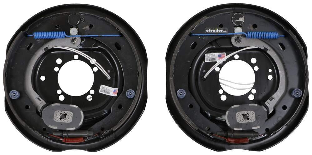 Dexter Axle 6000 lbs Axle Trailer Brakes - 23-105-106-09