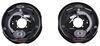 23-105-106 - 12 x 2 Inch Drum Dexter Axle Electric Drum Brakes