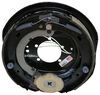 Accessories and Parts 23-105 - Electric Drum Brakes - Dexter Axle