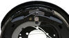 """Dexter Electric Trailer Brake Assembly - 12"""" - Left Hand - 6,000 lbs Electric Drum Brakes 23-105"""