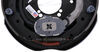 23-106-09 - Electric Drum Brakes Dexter Axle Accessories and Parts