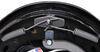 23-106 - Manual Adjust Dexter Axle Trailer Brakes