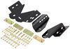 23-110PK - Installation Kit Westin Accessories and Parts