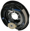 """Dexter Electric Trailer Brake Assembly with Parking Brake - 12"""" - Right Hand - 6,000 lbs 12 x 2 Inch Drum 23-113"""