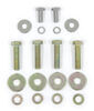 23-168PK - Installation Kit Westin Accessories and Parts