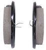23-180-181 - 7000 lbs Axle Dexter Axle Electric Drum Brakes
