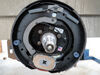 Accessories and Parts 23-180 - Electric Drum Brakes - Dexter Axle