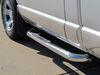 """Westin E-Series Round Nerf Bars - 3"""" - Polished Stainless Steel Polished Finish 23-2320 on 2006 Dodge Ram Pickup"""