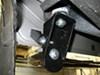 Nerf Bars - Running Boards 23-2320 - Silver - Westin on 2006 Dodge Ram Pickup