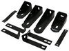 Westin Installation Kit Accessories and Parts - 23-232PK