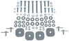 Accessories and Parts 23-232PK - Installation Kit - Westin