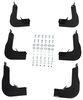 Replacement Mounting Bracket Kit for E series Nerf Bars Installation Kit 23-258PK