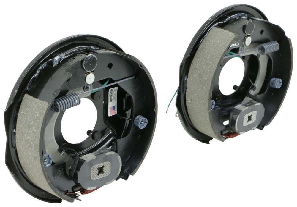 Dexter Axle Brake Set Trailer Brakes - 23-26-27