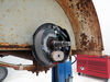 23-26 - Brake Assembly Dexter Axle Trailer Brakes