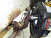 """Dexter Electric Trailer Brake Assembly - 10"""" - Right Hand - 3,500 lbs RH 23-27"""