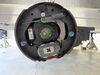 """Dexter Electric Trailer Brake Assembly - 10"""" - Right Hand - 3,500 lbs Electric Drum Brakes 23-27"""