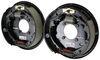 23-312-313 - 14 Inch Wheel,14-1/2 Inch Wheel,15 Inch Wheel Dexter Axle Trailer Brakes