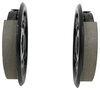 "Dexter Hydraulic Trailer Brake Kit - Uni-Servo - 12"" - Left and Right Hand Assemblies - 5.2K Single Servo 23-324-325"