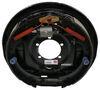 "Dexter Hydraulic Drum Brake Assembly - Uni-Servo - 12"" - Left Hand - 5,200 lbs Hydraulic Drum Brakes 23-324"