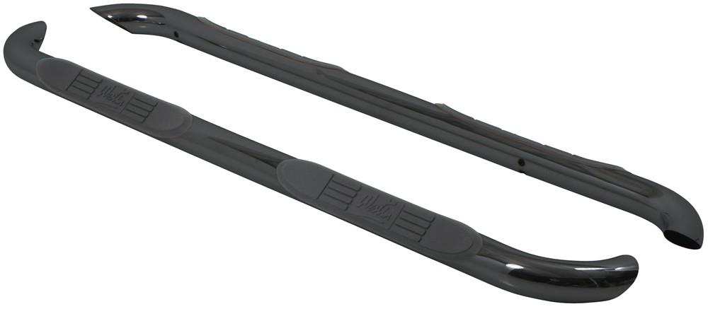 Westin Round Nerf Bars - Running Boards - 23-3255
