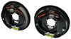 Trailer Brakes 23-342-343 - Free Backing - Dexter Axle
