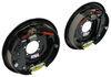 Dexter Axle 14-1/2 Inch Wheel,15 Inch Wheel,16 Inch Wheel Trailer Brakes - 23-342-343