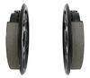 23-342-343 - 14-1/2 Inch Wheel,15 Inch Wheel,16 Inch Wheel Dexter Axle Trailer Brakes