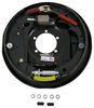 23-342 - Brake Assembly Dexter Axle Accessories and Parts