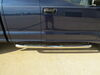 23-3930 - Cab Length Westin Nerf Bars - Running Boards on 2016 Ford F-150