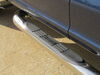 23-3930 - Stainless Steel Westin Nerf Bars on 2016 Ford F-150