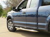 Nerf Bars - Running Boards 23-3930 - Silver - Westin on 2016 Ford F-150