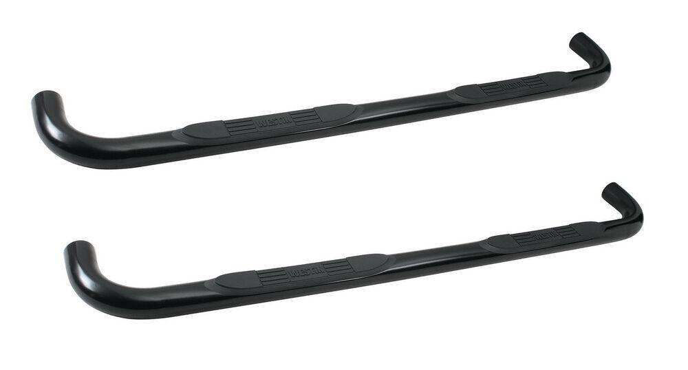 23-3935 - Black Westin Nerf Bars