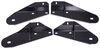 Westin Fixed Step Nerf Bars - Running Boards - 23-3940
