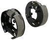 Dexter Axle Hydraulic Drum Brakes - 23-398-399