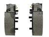 23-398-399 - 2500 lbs Axle Dexter Axle Trailer Brakes
