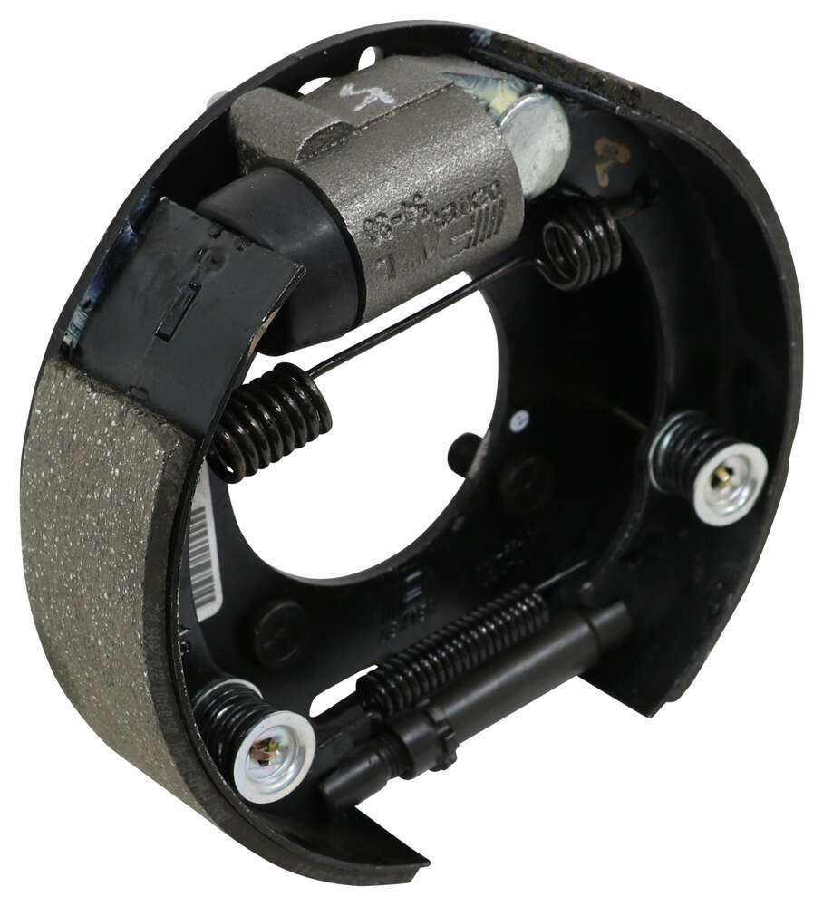 23-398 - Hydraulic Drum Brakes Dexter Axle Trailer Brakes