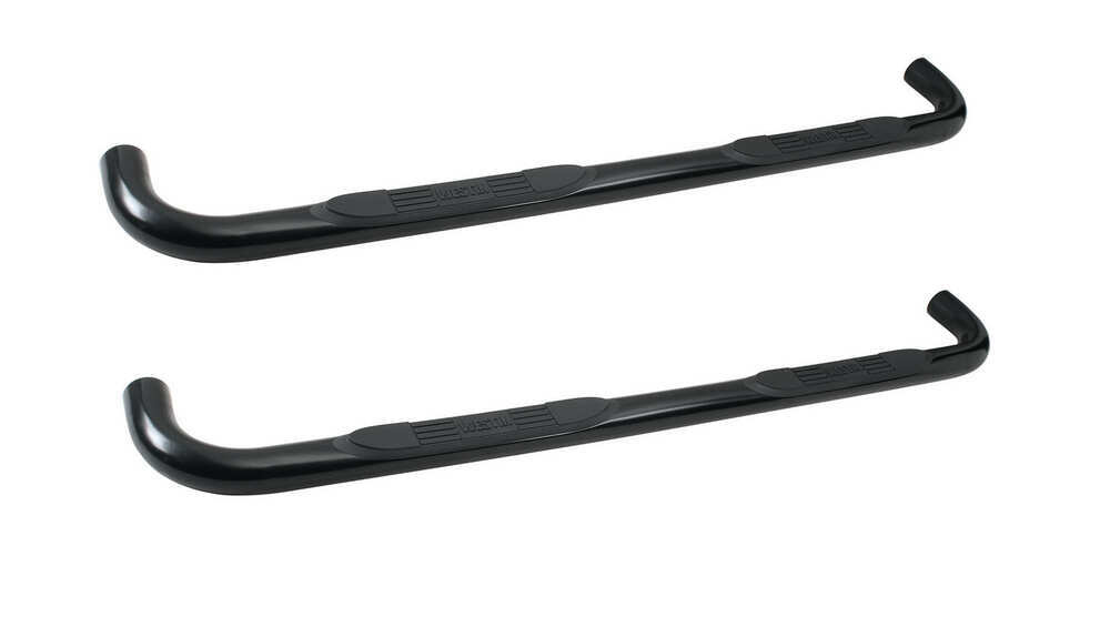 23-4015 - Cab Length Westin Nerf Bars - Running Boards