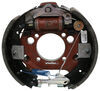 """Dexter Hydraulic Drum Brake Assembly - Duo Servo - 12-1/4"""" - Left Hand - 9,000 lbs Brake Assembly 23-402"""