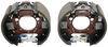 Dexter Axle 12000 lbs Axle Trailer Brakes - 23-408-409