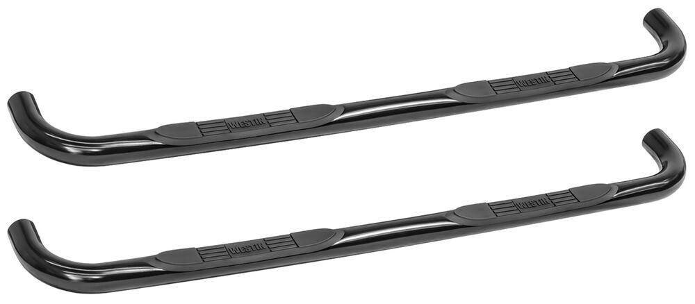 23-4085 - 3 Inch Width Westin Nerf Bars - Running Boards