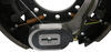 """Dexter Electric Trailer Brake Assembly - Self-Adjusting - 12-1/4"""" - Right Hand - 9K to 10K 12-1/4 x 3-3/8 Inch Drum 23-451"""