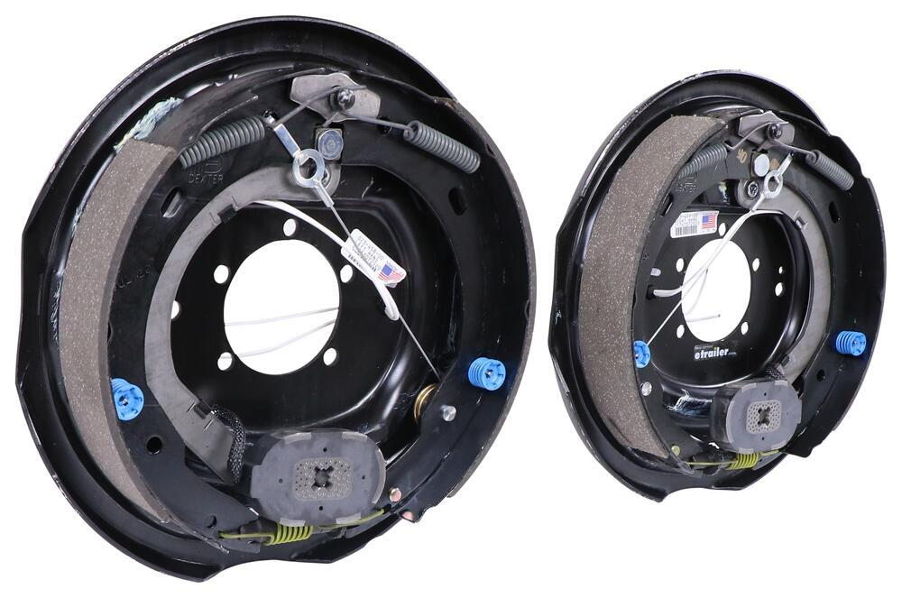 23-458-459 - 6000 lbs Axle Dexter Axle Trailer Brakes