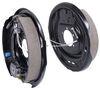 23-458-459 - Brake Set Dexter Axle Electric Drum Brakes